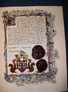 Coronation scrolls, Angels Melee letters and calligraphy 011.JPG
